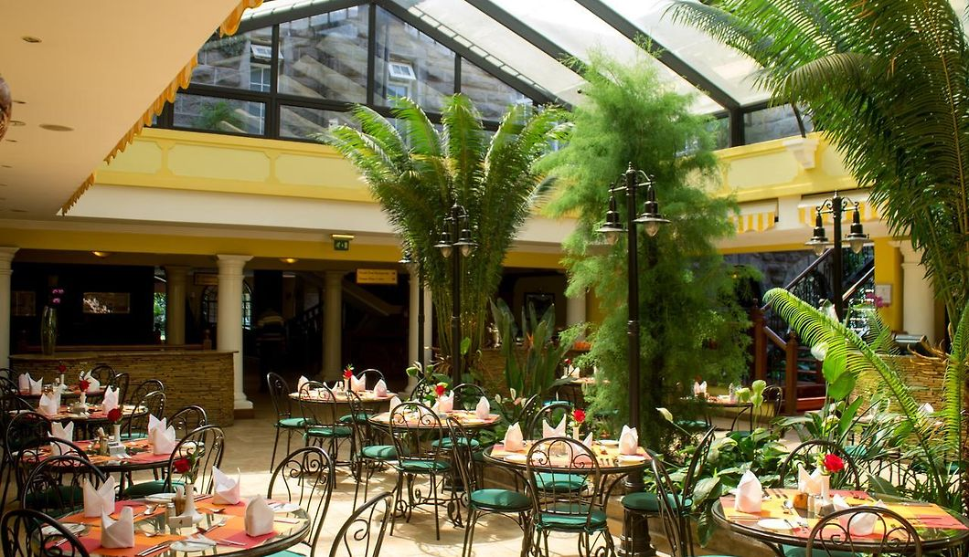 Fairview Hotel Nairobi - Book Your Stay in Advance and Save